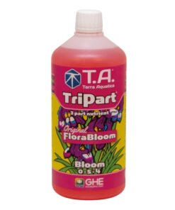 Tripart Bloom