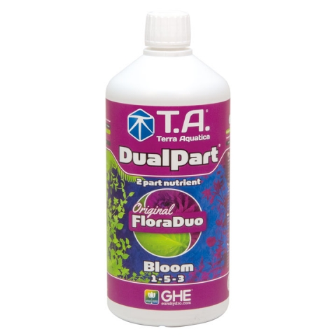 Dualpart Bloom 1L